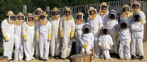 BeeExperienceGroupShot