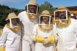 SmilingBeekeepers